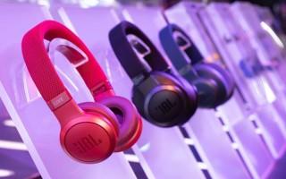 Лучшие беспроводные Bluetooth наушники JBL