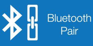Приложение bluetooth pair