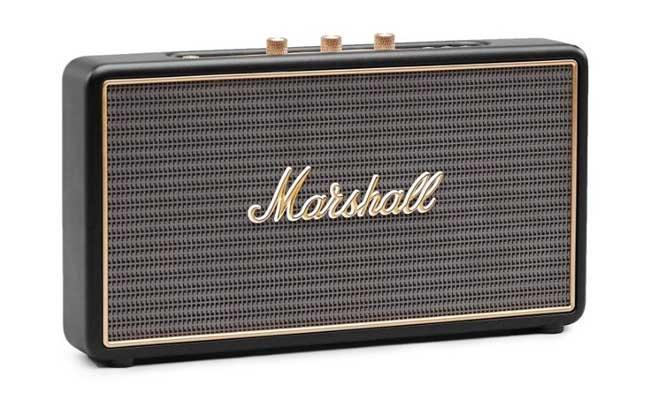 Блютуз колонка Marshall-Stockwell