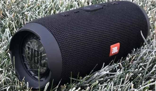 Bluetooth-kolonka Jbl charge 3