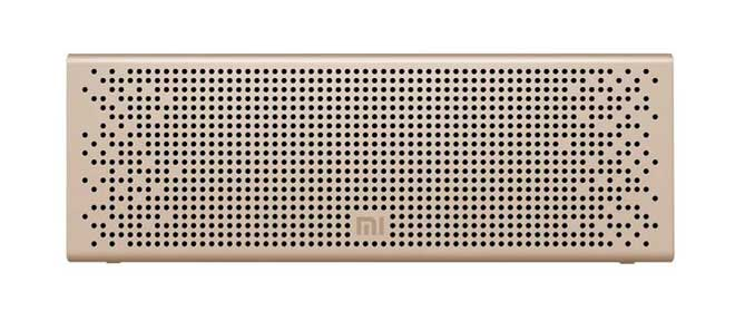 Блютуз колонка Xiaomi Mi Bluetooth Speaker
