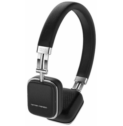 Наушники Harman Kardon Soho Wireless