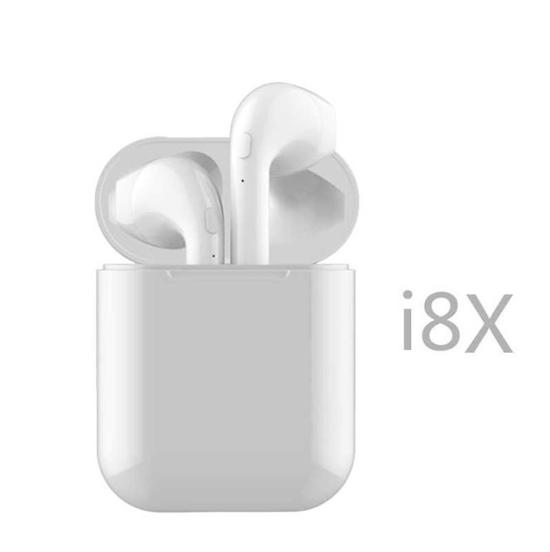 Наушники TWS music i8x в кейсе