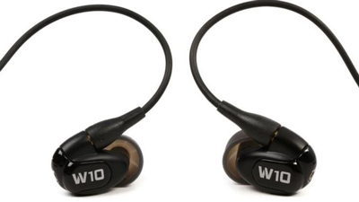 Наушники Westone W10 + Bluetooth cable