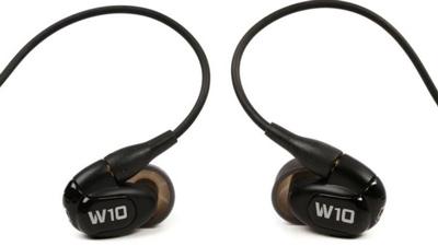 Наушники Westone W10 + Bluetooth cable