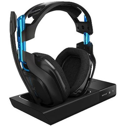 ASTRO Gaming A50 + Base Station PC/PS4