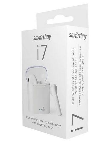 Гарнитура Smartbuy i7