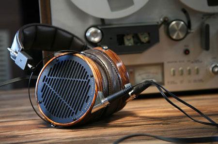 Hi-Fi беспроводные наушники