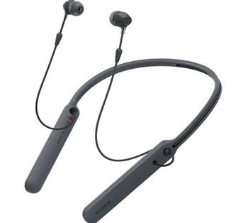 Sony C400
