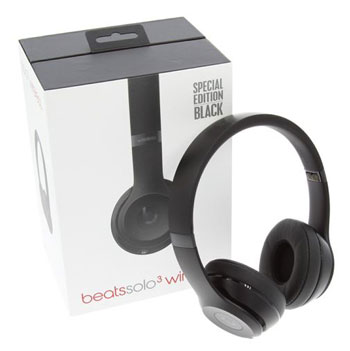 Beats Solo 3 Wireless с коробкой