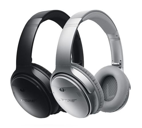 Quietcomfort 35 ii от Bose 2 модели