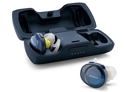 Bose Soundsport Free Headphones