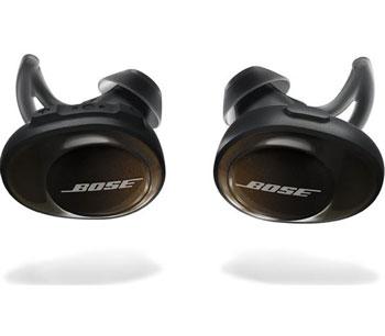 Беспроводные наушники Bose Soundsport Free Headphones
