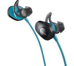 Наушники с проводом Bose Soundsport Wireless Headphones
