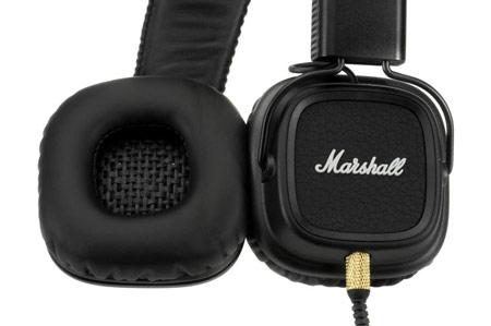 Наушники Marshall Major 2