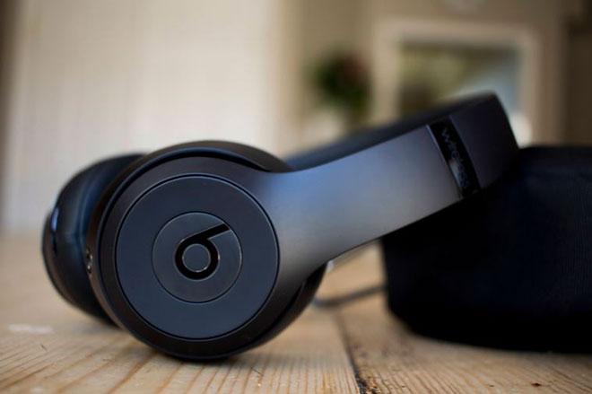 Беспроводные наушники Beats Solo 3 Wireless