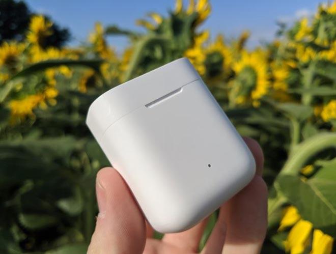 Кейс Xiaomi Mi Earphones Wireless