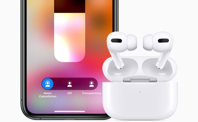 Apple Airpods Pro совместимость