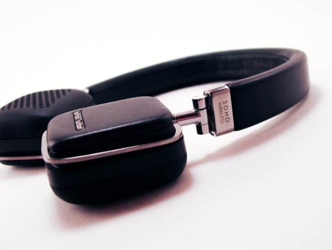 Наушники Harman Kardon Soho Wireless.