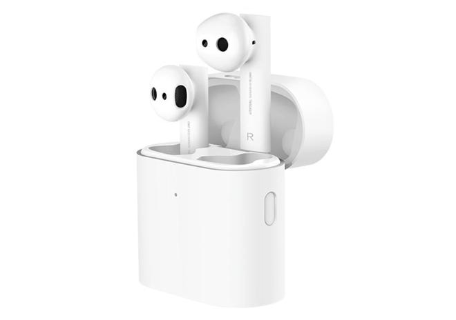 Наушники Xiaomi Mi Airdots Pro 2
