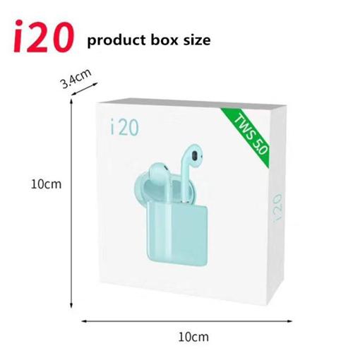 Размер коробки