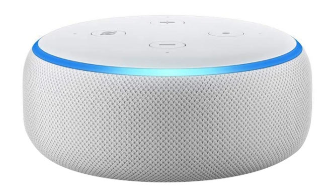 Amazon Echo Dot 3nd Gen