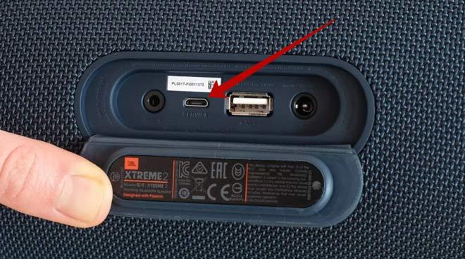 USB type C
