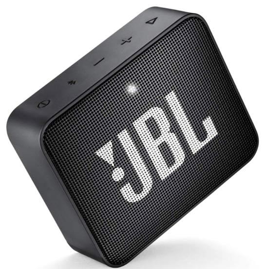 Портативная колонка Jbl Go 2