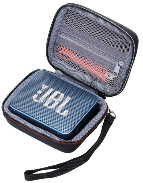 JBL Go 2 в чехле