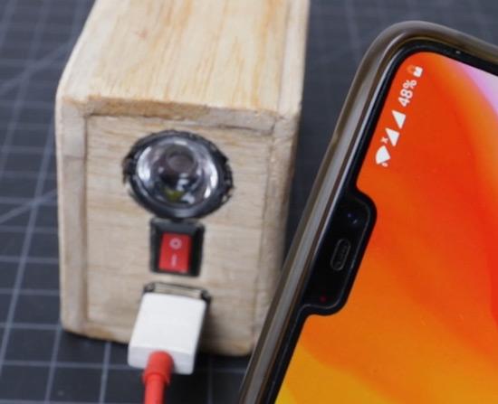 USB Type-A/Micro USB