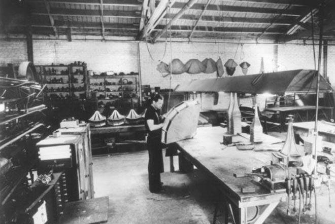 Lansing Manufacturing