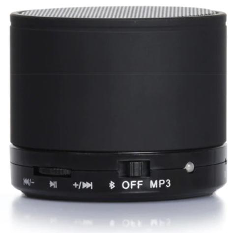 MP3 S10U