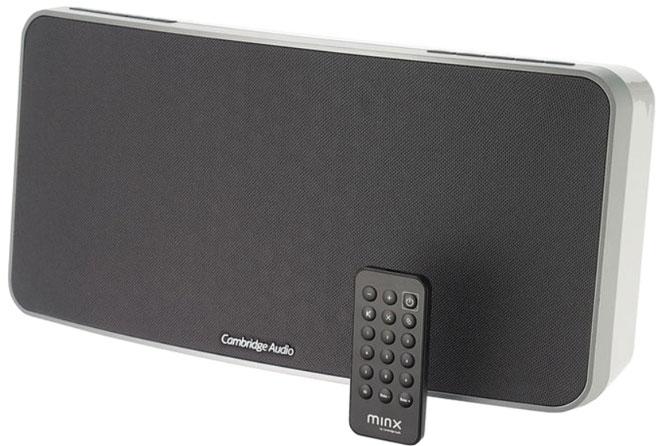 Cambridge Audio Minx 100